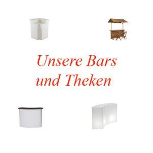 Bars/Theken