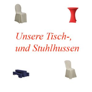 Hussen/Sitzkissen